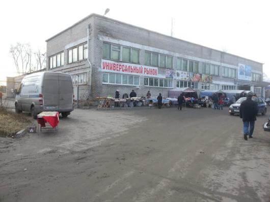 Уличная торговля Именными ложками